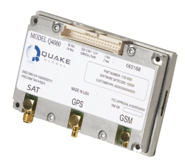 Quake Global Q4000 Iridium